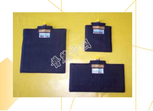 PRONAL微型渗透封闭袋MOF系列产品
